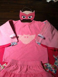 11 Best Owlette From Pj Masks Superhero Day Images Owlette Pj