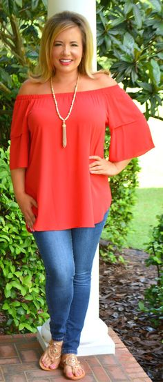 Love The Way You Look Top - Perfectly Priscilla Boutique