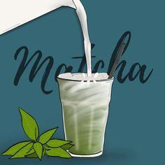 Matcha, Latte, Reusable Tote Bags, Cold, Lifestyle, Tableware, Lunch Recipes, Drink, Makeup