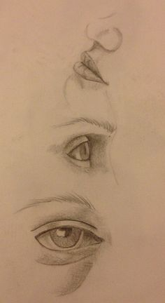 Different eyes #bydialuga