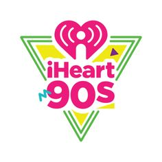 I'm listening to iHeart90s Radio, Hits from the 90s ♫ on iHeartRadio
