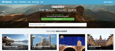 Triposo | 16 Useful Travel Websites You Probably Didn't Know About