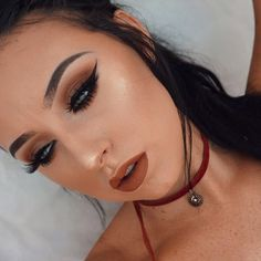 Oops I used the @anastasiabeverlyhills modern Renaissance palette again…