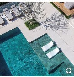 21 Best Swimming Pool Designs [Beautiful, Cool, and Modern] Landscaping swimming pool design ideas. That's 21 really stunning swimming pool design. Just how do you think of all the above swimming pool styles? Hope you discover a lot of inspiration below. Swiming Pool, Best Swimming, Swimming Pools Backyard, Swimming Pool Designs, Pool Landscaping, Hotel Swimming Pool, Modern Landscaping, Hotel Pool, Pool Spa