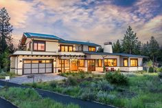 Bend Oregon | Beautiful custom home for sale in Shevlin Commons, Bend Oregon. 4 Bedrooms, 2.5 baths, 3080sf & 880sf finished basement. A perfect Bend Lifestyle home. Check out the virtual tour!
