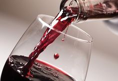 Os benefícios do vinho tinto