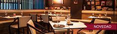 Restaurante 3 Atelier Gastrobar de Eddie Arola| Un 30% en 3 Atelier Gastrobar de Eddie Arola en Barcelona