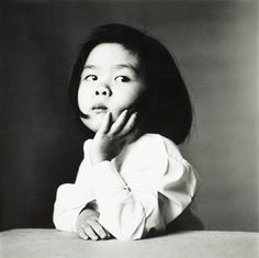 View Japanese Girl, New York by Irving Penn on artnet. Browse upcoming and past auction lots by Irving Penn. Salvador Dali, Irving Penn Portrait, Robert Frank, Night Pictures, Black White, Famous Photographers, Jolie Photo, Portrait Inspiration, Japanese Girl