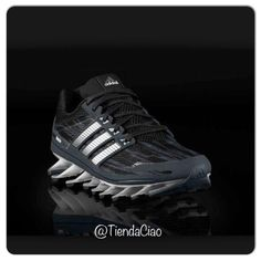 finest selection 8cf2a d545e adidas Springblade New Launch Colorways