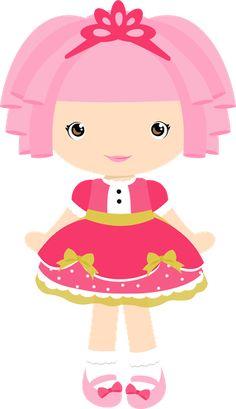Fuchs Silhouette, Little People, Little Girls, Sparkle Png, Origami, Pink Sparkles, Cute Clipart, Cute Images, Applique Quilts