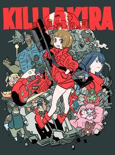 Character Drawing, Character Design, Kill A Kill, Wallpaper Animes, Comic Manga, Gamers Anime, Otaku, Hip Hop Art, Manga Covers