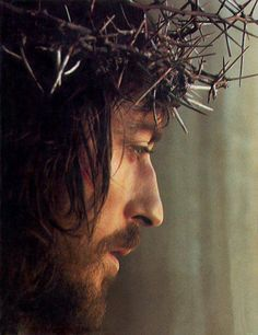 """Robert Powell's portrayal of """"The Prince of Peace"""" is truly inspiring and beautiful."""