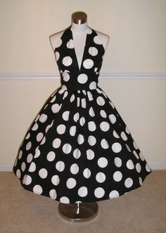 1950's dresses for sale | 1950's Rockabilly Dress