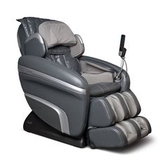 Osaki OS-6000C model OS-6000 Executive ZERO GRAVITY, S-Track Massage Chair, Cream, Synthetic Leather -- Read more  at the image link.