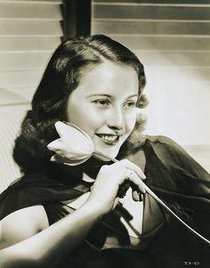 Barbara Stanwyck 1936