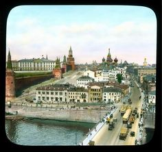 Poemas del río Wang: Moscow, 1931 Old Pictures, Pretty Pictures, Old Photos, Pretty Pics, Moscow Kremlin, Russian Architecture, Road Trip Games, Imperial Russia, Largest Countries