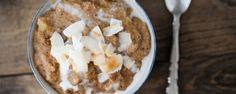 AMARANTH PEACH PORRIDGE - Ceres - Organic Food Distributors - Ceres Organics