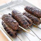 Fantastic!   Video: Grilled Lamb Kofte - America's Test Kitchen