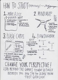 towardmygoals: Study tips of the day !
