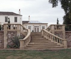 scrumptious stairs