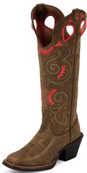 Tony Lama 16 Tumbleweed Rebel For Beth's wedding Cowboy And Cowgirl, Cowgirl Boots, Country Outfitter Boots, Tony Lama Boots, Rebel Fashion, Leather Riding Boots, Cool Boots, Pairs, My Style
