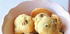 Τέλεια Μπισκότα με ζαχαρούχο Cauliflower, Food To Make, Muffin, Sweets, Cookies, Vegetables, Breakfast, Recipes, Party