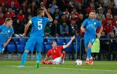 Irrer 3:2-Sieg in EM-Quali: «Wir hatten das Glück, das in Slowenien fehlte» | Blick #Lichtsteiner
