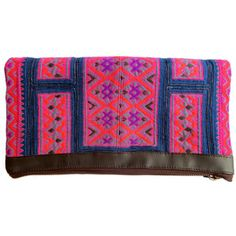 The Luxe Project Vintage Design, Christmas Presents, Clutch Bag, Clutches, Fashion Accessories, Textiles, Jewellery, Embroidery, Wallet