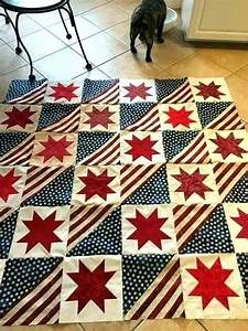 Quilt Of Valor American Flag Quilts Pattern Bargello American Flag Quilt Pattern Waving American Flag Quilt Pattern Lap Quilts, Scrappy Quilts, Quilt Blocks, Mini Quilts, American Flag Quilt, Quilt Of Valor, Patriotic Quilts, Quilting Projects, Quilting Ideas