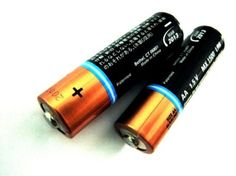 Happy National Battery Day! Get charged up on Feb. 18th