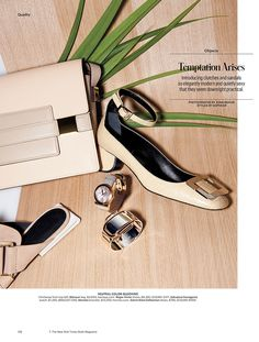 T Magazine february 2014-Joan Braun a Photographer with ArtList