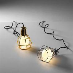 The Work Lamp