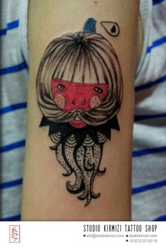 illüstrasyon  #tattoos #tattoo #ink #dövme