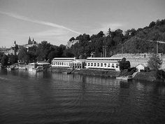 Prague, Germany