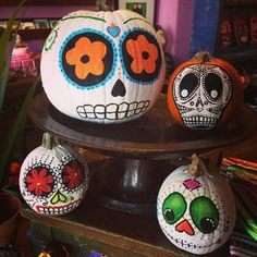 Day of the Dead Workshops at Casa Artelexia // San Diego