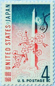 I uploaded new artwork to fineartamerica.com! - 'The U.s. Japan Treaty Stamp' - http://fineartamerica.com/featured/the-us-japan-treaty-stamp-lanjee-chee.html via @fineartamerica