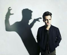 Accurate picture of what Brendon is like