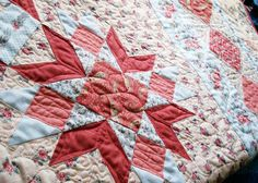 Henry Glass Fabrics: Desire To Inspire: July 2014 Edition  Designer: Pamela Boatright