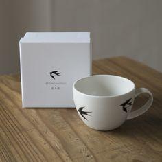 ツバメのマグカップ - キッチン・食器 - 通販カタログ - スタイルストア