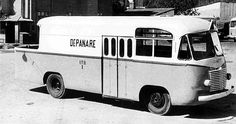Automobile Romanesti - Rocar - MTD Busses, Romania, Cars And Motorcycles, Tractors, Automobile, Retro, Tv, Vehicles, Europe