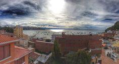 #Copacabana #Bolivia #LagoTiticaca