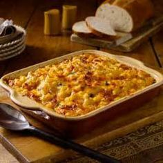 The Best Paula Deen Macaroni And Cheese With Cream Cheese Recipes on Yummly Baked Mac And Cheese Recipe, Mac Cheese Recipes, Macaroni And Cheese, Pasta Recipes, Pasta Meals, Recipe With Cream Of Mushroom, Great Recipes, Favorite Recipes, Recipe Details