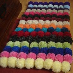 Pom Pom Rugs - Bing Images