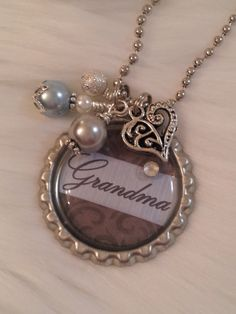 Hey, I found this really awesome Etsy listing at https://www.etsy.com/listing/121911003/grandma-necklace-grandma-keychain-shabby