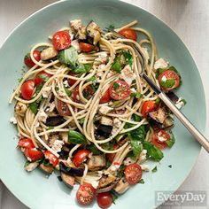 20 Veggie-Packed Dinners - Rachael Ray Every Day