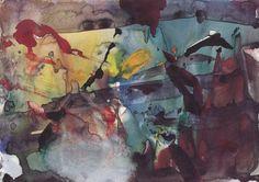 Gerhard Richter, Sans titre, aquarelle,  (2.1.1978) http://www.gerhard-richter.com/art/watercolours/detail.php?paintid=13491#
