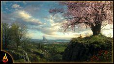fantasy maleficent landscapes landscape still nature pretty backgrounds google movies