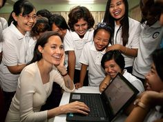 Angelina Jolie Pitt on Humanitarian Trip to Myanmar: 'The Lack of Medicine and Healthcare Is a Top Priority' http://www.people.com/article/angelina-jolie-humanitarian-trip-myanmar-rakhine-state
