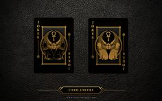Анубис & Osiris Luxury Игральные карты Стива Минти Стива Минти - Kickstarter