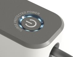 power socket designs by Gijs de Zwart, via Behance
